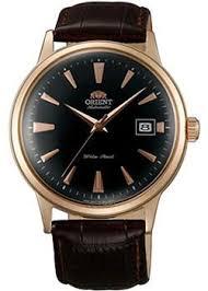 <b>Часы Orient ER24001B</b> - купить мужские наручные <b>часы</b> в ...
