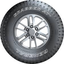 <b>GRABBER AT3</b> - <b>General Tire</b>