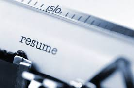how to write a sports career resume how to write a media resume that gets noticed