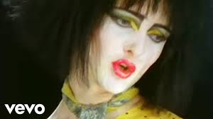 <b>Siouxsie And The</b> Banshees - Spellbound - YouTube