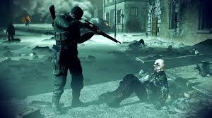 En Çok Oynanan Sniper Oyunları