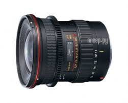 Купить <b>Tokina Nikon 11-16</b> mm F/2.8 AT-X 116 Pro DX V (гарантия ...