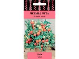 <b>Семена томатов</b> ПОИСК Четыре лета <b>Беби 5</b> шт купить по цене ...