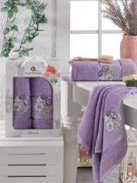 Купить <b>Набор полотенец merzuka</b>, <b>ANEMONE</b>, 2 предмета ...