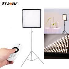 Travor New Bi Color <b>FL</b> 3030A Flexible LED Video Light 256pcs ...