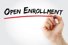 open enrollment questions to ask yourself before choosing 1 and runs through 31 for many companies open enrollment is also taking place over the next few months if your employer provides