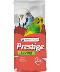 <b>Budgies</b> Breeding - <b>Versele</b>-<b>Laga</b>