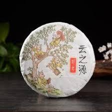 "<b>2019</b> Yunnan Sourcing ""Ye Cha"" Single Grove Raw <b>Pu</b>-erh Tea ..."