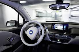 to reveal driverless innovations that allow for 360 degree bmw remote valet parking