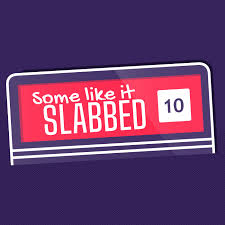 Some Like it Slabbed - Comic Book Podcast