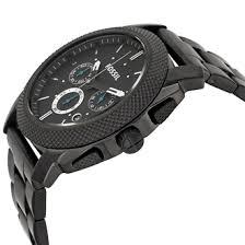 Мужские наручные <b>часы Fossil FS4552</b> купить в интернет ...