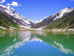 Image result for kaghan valley pics