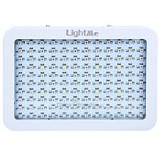Lightme <b>600W</b> ( True 220W ) <b>LED</b> Grow Light for <b>Hydroponics</b>