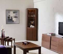living room corner cabinet ideas