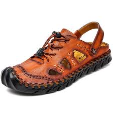 IZZUMI Men Sandals Brown EU 47 Sandals Sale, Price & Reviews ...