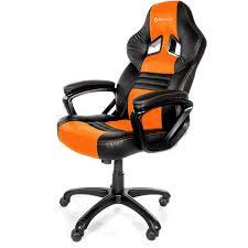 Купить <b>Компьютерное кресло Arozzi Monza</b> Orange MONZA-OR ...