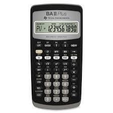 calculators buy calculators online at best prices in amazon in texas instruments ba ii plus financial calculator