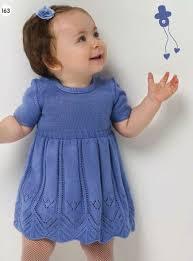 Pin by Sarah on <b>Knitting</b> | <b>Knit baby dress</b>, <b>Baby knitting</b> patterns ...