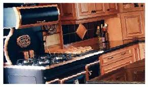 vintage kitchen appliance retro appliances: whatever words you choose one thing is certain elmiras antique appliances will be the focal point of your kitchen
