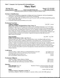 resume format for experienced it professionals pdf samples resume format for experienced it professionals pdf