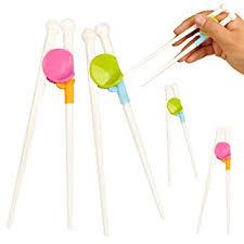 Kids Children Training Chopsticks-2 Pair : Baby - Amazon.com