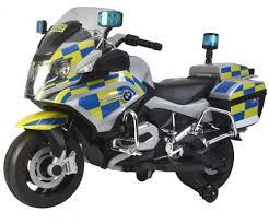 Электромотоцикл <b>Barty Мотобайк BMW</b> Police R1200RT-P,Z212 ...