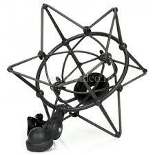 <b>NEUMANN</b> EA 87 mt - <b>держатель</b> паук для <b>микрофонов</b>