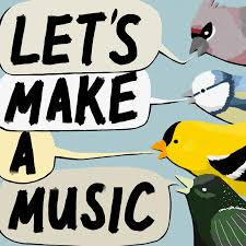 Let's Make a Music!