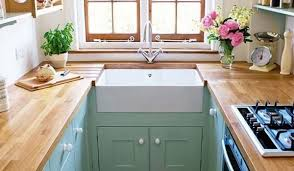 small u shaped kitchen design:  u shaped kitchen