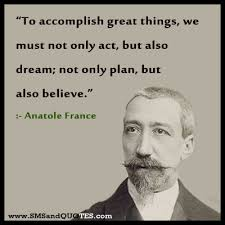 To Accomplish Great Things - TimePassWala.com