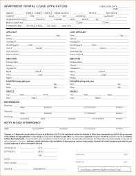 apartment lease application printable receipt 8 apartment lease application