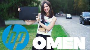 <b>HP Omen 15</b>: обзор <b>ноутбука</b> - YouTube