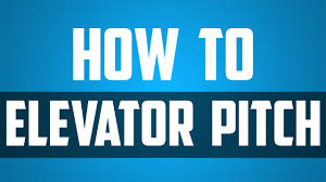 elevator pitch how to sell yourself and your business in 30 elevator pitch how to sell yourself and your business in 30 seconds