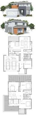 ideas about Small Modern Houses on Pinterest   Small Modern       ideas about Small Modern Houses on Pinterest   Small Modern House Plans  Modern House Floor Plans and Modern Houses
