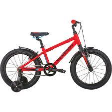 <b>Двухколесный велосипед Format Kids</b>, цвет: красный матовый ...