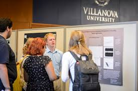 The third annual Villanova University Spring Research Expo will take place from April        EXPO   is a campus wide celebration of scholarship and