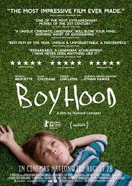 Resultado de imagen de boyhood