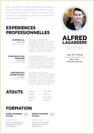 exemple cv commercial modele lettre related for 7 exemple cv commercial