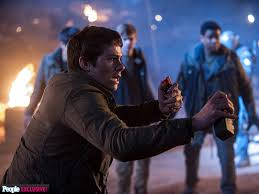 Image result for scorch trials
