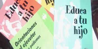 Avanza satisfactoriamente programa Educa a tu hijo en Guáimaro