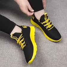 <b>Summer Men</b> Shoes Black Casual Shoes <b>Men Breathable Mesh</b> ...