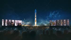 11 rocket