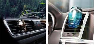 <b>Ароматизатор Baseus Zeolite Car</b> Fragrance Синий
