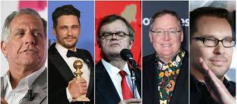 All The Famous Men Who've Tried To Come Back From <b>MeToo</b> ...
