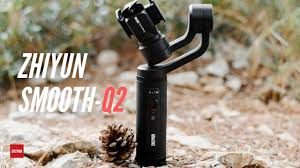 <b>ZHIYUN Smooth</b>-<b>Q2</b> | The Perfect Travel Companion - YouTube