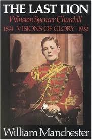 The Last Lion: Winston Spencer Churchill - Wikipedia