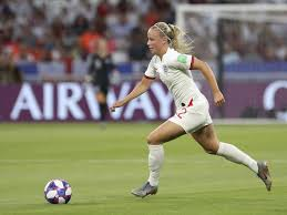 Season on <b>hold</b> slows <b>rush</b> to recover for England's Beth Mead