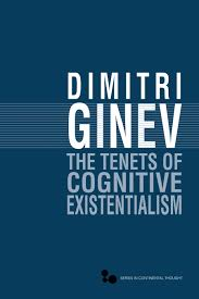the tenets of cognitive existentialism middot ohio university press cover