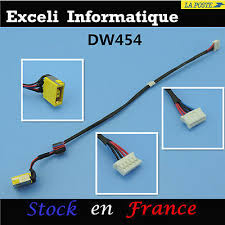 NEW <b>DC IN POWER JACK</b> FOR IBM LENOVO IDEAPAD YOGA 13 ...