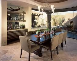 dining room impressive pool table combo designated dining room with floor to ceiling windows looking out into